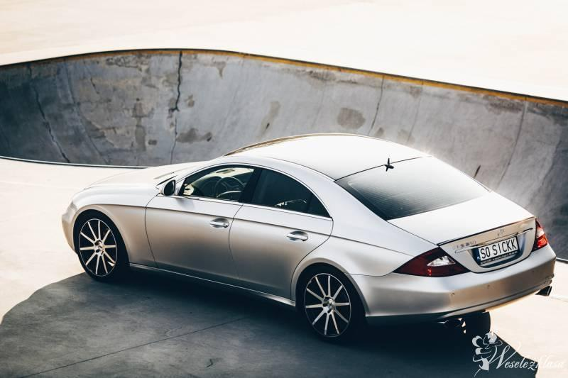 Buick Skylark Cabrio, Mercedes SEC500 i CLS320, Żory - zdjęcie 1