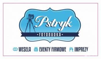 Pstryk Fotobudka na Twoje wesele! :), Fotobudka, videobudka na wesele Recz