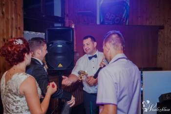 Sanczo DJ&Wodzirej; na Twoją imprezę!, DJ na wesele Lubomierz