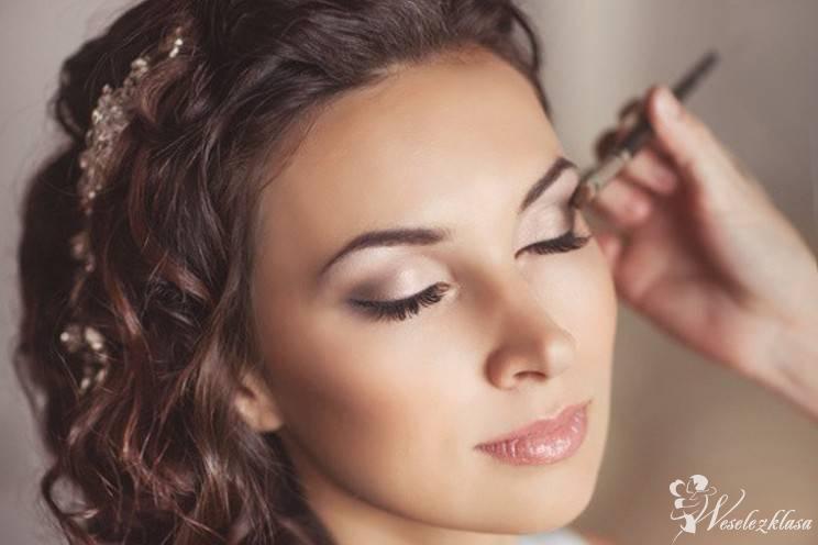 Profesjonalny makijaż na Ślub - Anna Mazan, Bydgoszcz - zdjęcie 1