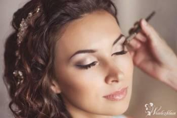 Profesjonalny makijaż na Ślub - Anna Mazan, Makijaż ślubny, uroda Chełmno