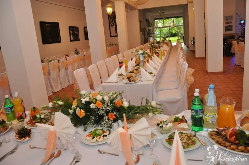 Restauracja - Korfowe - Puszcza Kampinoska , Kampinos - zdjęcie 1