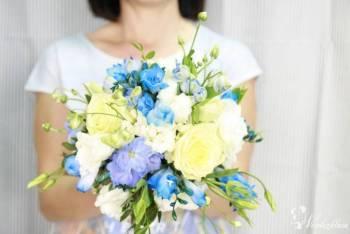 Kwiaty w Mieście - florystyka ślubna i dekoracje, Kwiaciarnia, bukiety ślubne Gryfów Śląski