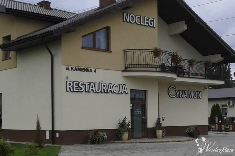 Restauracja Cynamon, Nowy Sącz - zdjęcie 1