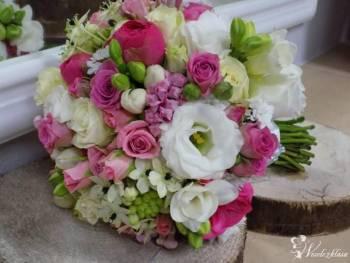 Dekoratornia i kwiaciarnia ,,MANUFAKTURA KWIATÓW,,, Dekoracje ślubne Lubań