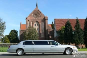 Limuzyna Lincoln Town Car,wesela i okoliczności., Samochód, auto do ślubu, limuzyna Węgorzyno