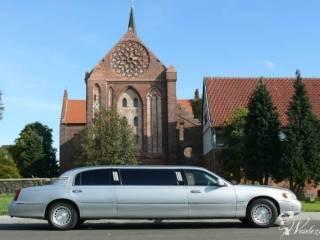 Limuzyna Lincoln Town Car,wesela i okoliczności.,  Szczecin