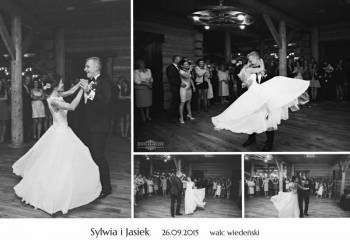 Młodzi Tańczą - nauka pierwszego tańca, Szkoła tańca Ryglice