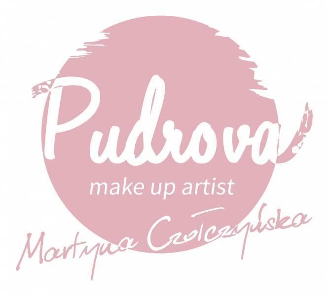 PUDROVA make up artist, makijażystka, Łódź - zdjęcie 1