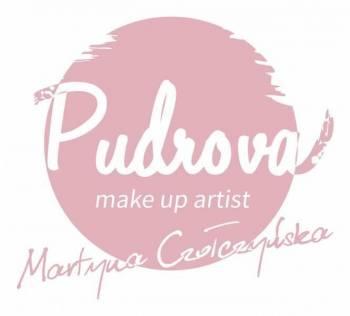 PUDROVA make up artist, makijażystka, Makijaż ślubny, uroda Zgierz