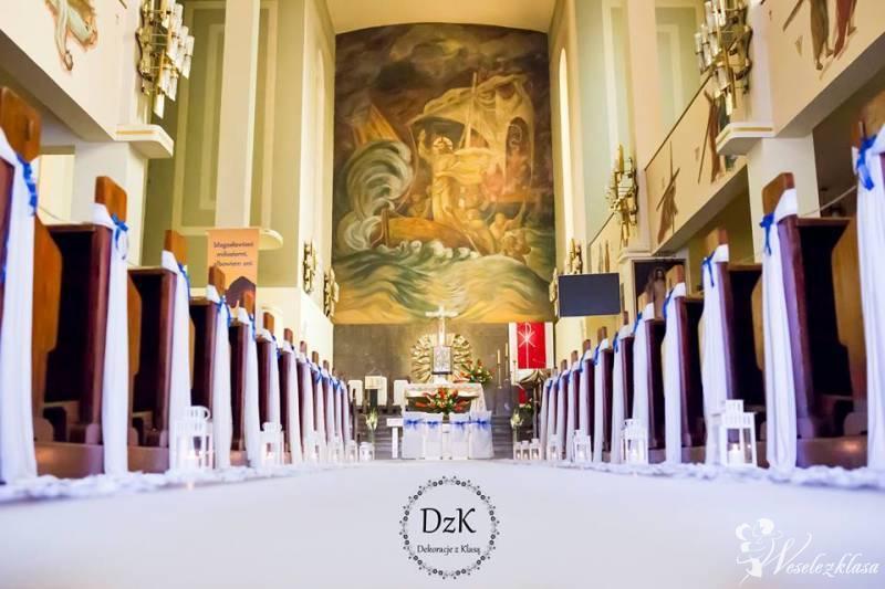 DEKORACJE  - dekoracje ślubne, światłem, napis LOVE, MR & MRS, Katowice - zdjęcie 1