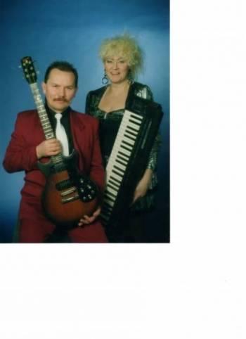 SuperDuet Wokalno-Muzyczny JOKER;, Zespoły weselne Bieżuń