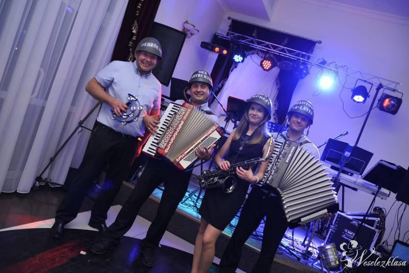 Zespół muzyczny Focus na wesela, Kozienice - zdjęcie 1