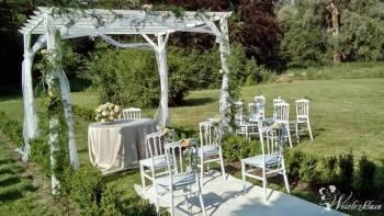 Kompleksowa oprawa kwiatowa ślubu i wesela, Dekoracje ślubne Zelów
