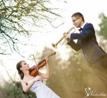 Ania Strzelczyk - profesjonalna oprawa muzyczna ślubów, Oprawa muzyczna ślubu Miasteczko Śląskie