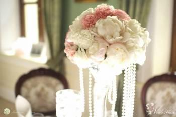 Kwiaciarnia Gardenia, Kwiaciarnia, bukiety ślubne Dobrodzień