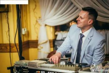 Patryk Leszczyński - DJ na wesele i inne imprezy okolicznościowe., DJ na wesele Włocławek