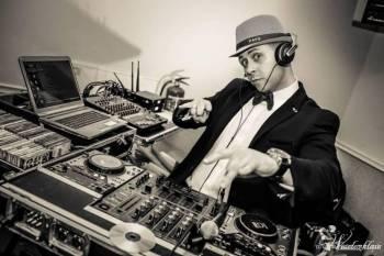 DJ'Turek-Wodzirej-Akordeonista CZŁOWIEK ORKIESTRA, DJ na wesele Mońki