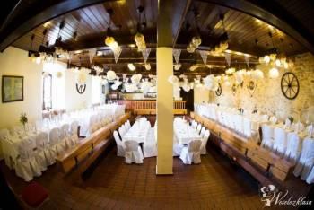 Hotel i Restauracja Podklasztorze, Sale weselne Sulejów