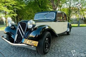 Samochód do ślubu - Gangstalimuzine, Samochód, auto do ślubu, limuzyna Dynów