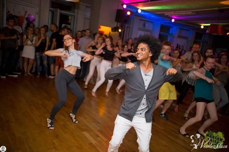 Pokazy salsy na weselu/ wesele w stylu karaibskim, Warszawa - zdjęcie 1