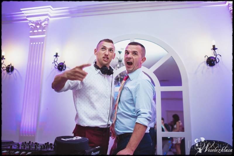 Duet Mistrzów! DJ + Wodzirej! Program autorski, Rzeszów - zdjęcie 1