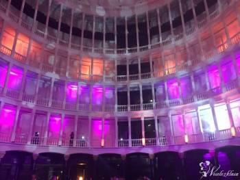DJ oraz Prezenter,dekoracja światłem,Ciezki Dym,Oprawa Ślubu Cywilnego, DJ na wesele Żyrardów
