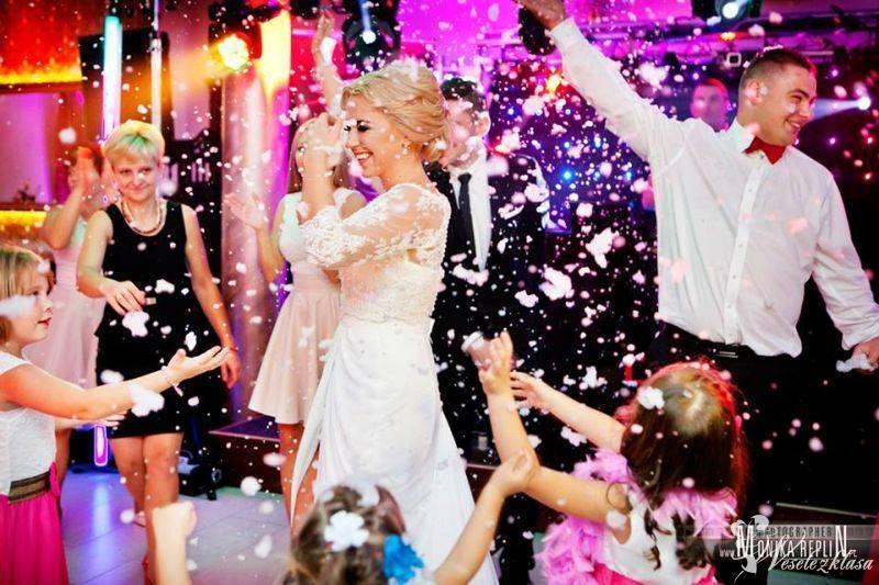 Crazy Party - Dj , wodzirej, oprawa muzyczna , atrakcje weselne, Mińsk Mazowiecki - zdjęcie 1