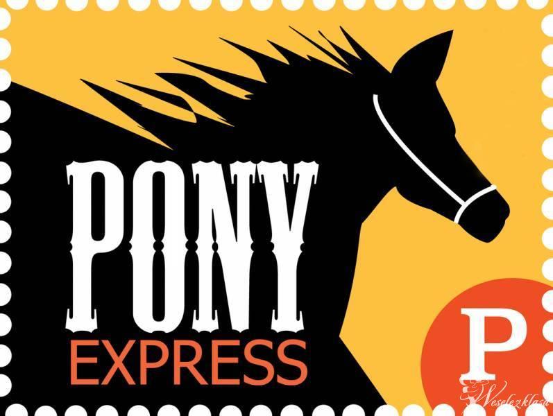 Pony Express Cover Band - rockowe wesele / impreza, Kraków - zdjęcie 1