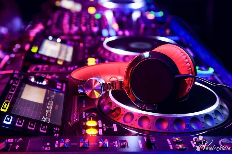 DJ na wesele,18stke,poprawiny,urodziny,imprezy, Sępólno Krajeńskie - zdjęcie 1