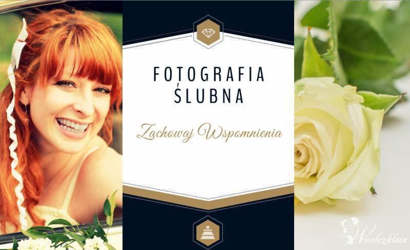Fotograf Ślubny Bielsko, Bielsko-Biała - zdjęcie 1