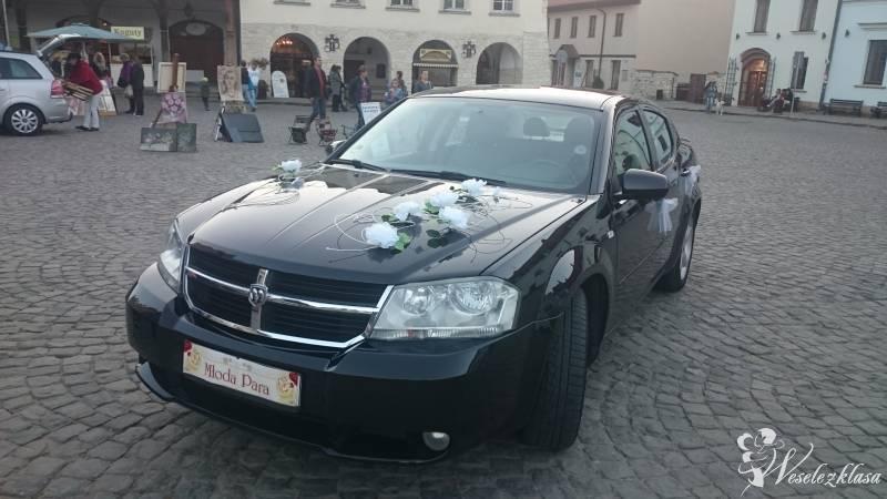 auto do ślubu, Lublin - zdjęcie 1