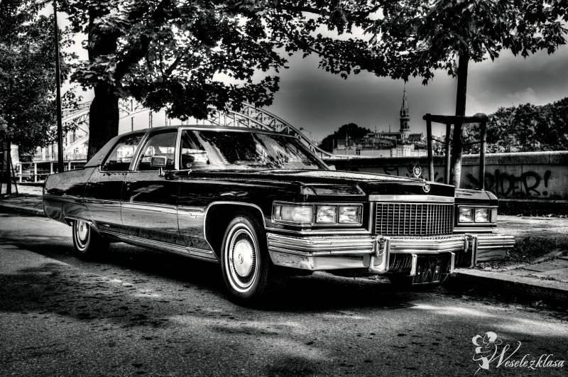 Cadillac Fleetwood Brougham, Kraków - zdjęcie 1