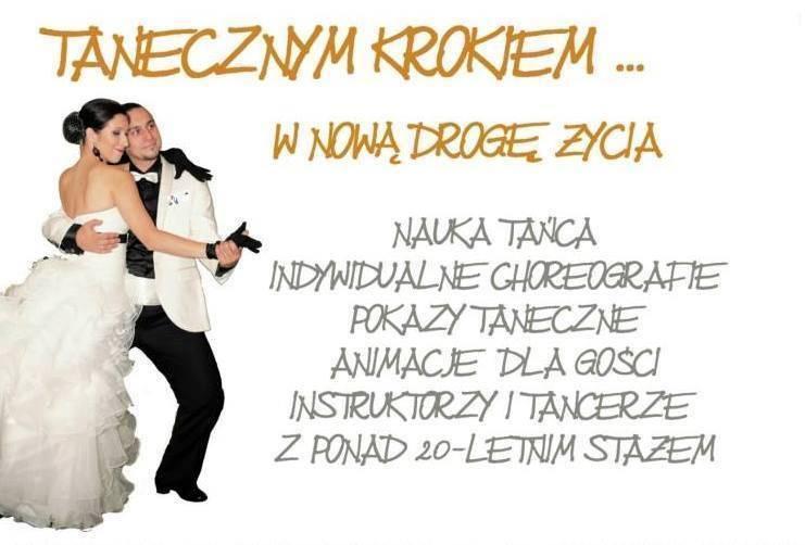 Afrolatin - Wymarzony Pierwszy Taniec, Białystok - zdjęcie 1