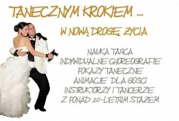 Afrolatin - Wymarzony Pierwszy Taniec, Szkoła tańca Białystok