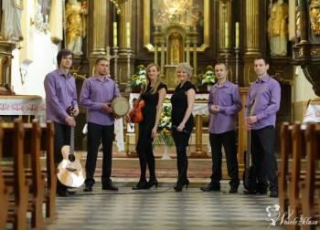 Inny Projekt  - profesjonalna oprawa ślubów, Oprawa muzyczna ślubu Ustroń