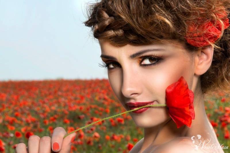 Profesjonalny makijaż ślubny by Elżbieta Skoczeń Make Up Artist, Białystok - zdjęcie 1
