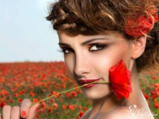 Profesjonalny makijaż ślubny by Elżbieta Skoczeń Make Up Artist,  Białystok