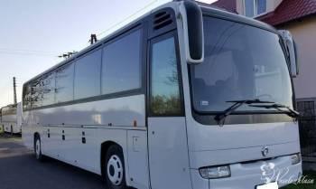 Przewóz gości weselnych, Wynajem busów Zgierz
