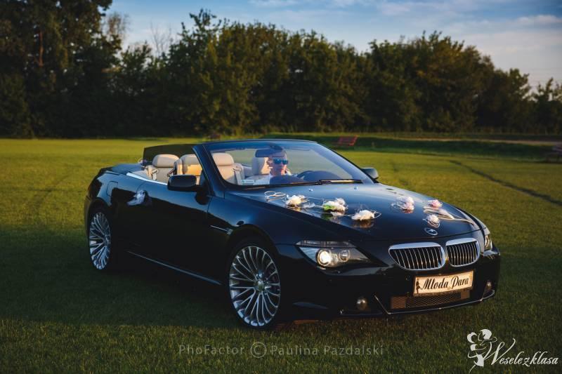 BMW 6 Cabrio, Tarnów - zdjęcie 1