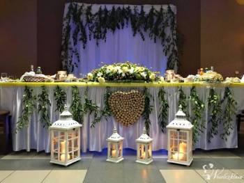Ja Was Przyozdobię - dekoracje ślubne, Dekoracje ślubne Rejowiec Fabryczny