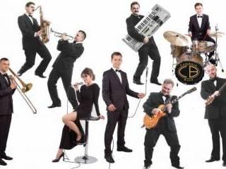 Commers Band - profesjonalny zespół muzyczny.,  Poznań
