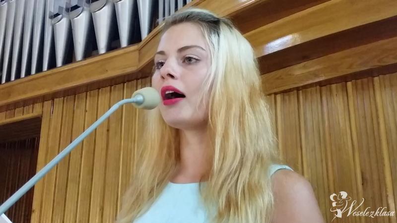 Oprawa muzyczna ślubu - Martyna Kanik, Bielsko-Biała - zdjęcie 1