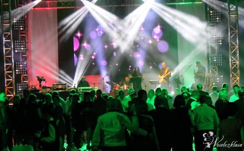 Gigant Orkiestra: kwintet live-ogień na scenie!!!, Poznań - zdjęcie 1