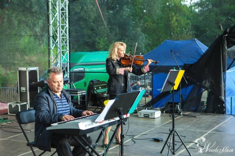 Skrzypce, gitara,wokal , keyboard oprawa przyjęcia, Lublin - zdjęcie 1