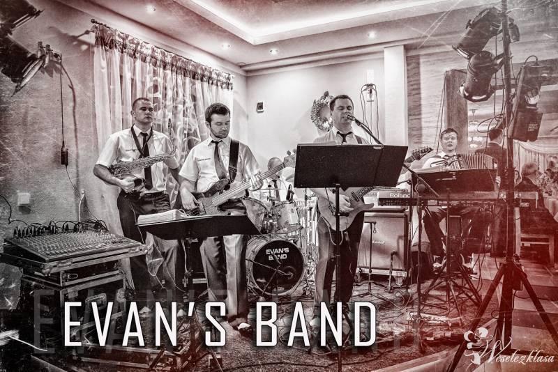 Evan's Band, Tomaszów Mazowiecki - zdjęcie 1