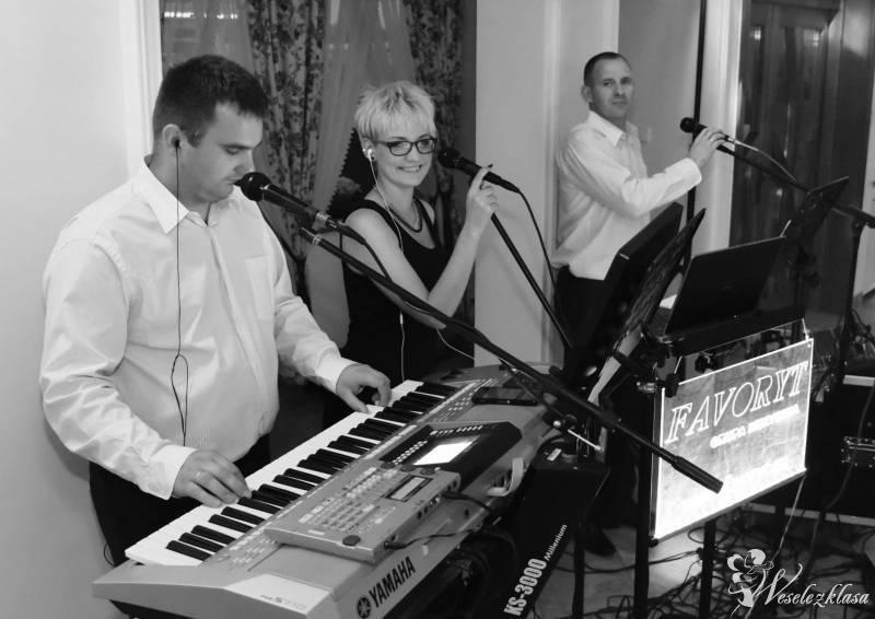 FAVORYT zespół muzyczny, Gdańsk - zdjęcie 1
