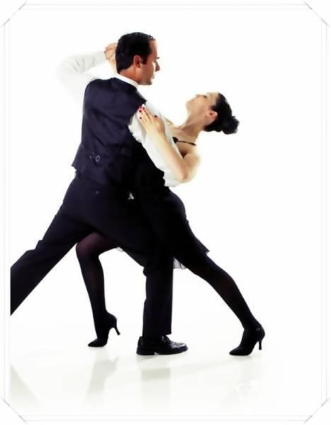 Nauka Tańca- lekcje indywidualne, Strzyżów - zdjęcie 1