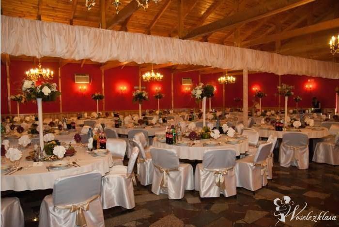 Hotel Deer Park sala weselna, Brudnice - zdjęcie 1