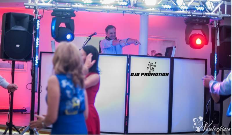 DjGPromotion-DJ / KONFERANSJER-DEKORACJA ŚWIATŁEM, Ozorków - zdjęcie 1